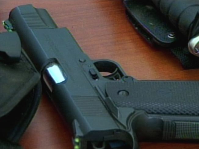 Texas Senate OKs Allowing Guns in Parked Cars at Schools