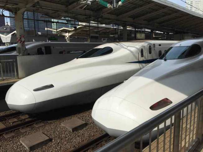 Open House Meetings Scheduled on Texas High-Speed Train