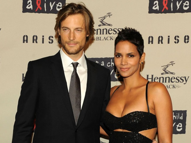 """Rep: Halle Berry and Gabriel Aubry """"Split Some Time Ago"""""""