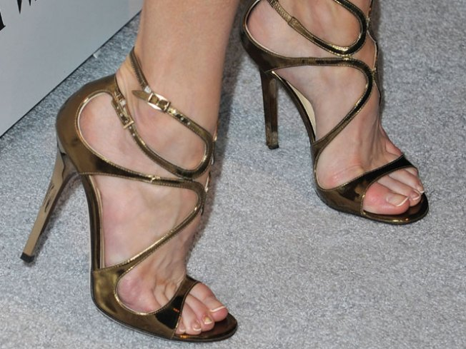High Heel Pain: More than Just Bunions