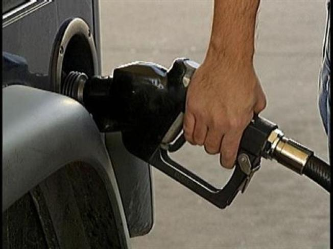 Gas Prices Hit Five Year Low