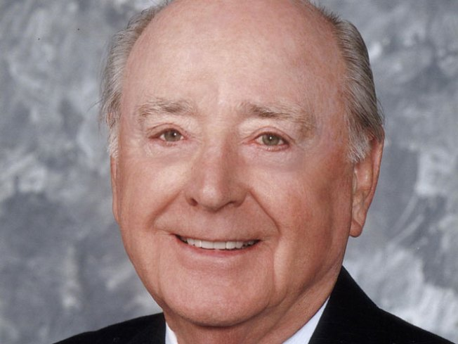 J.L. Huffines of Huffines Auto Dealerships Dies