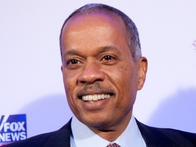 Juan Williams Inks Fox News Contract After NPR Firing