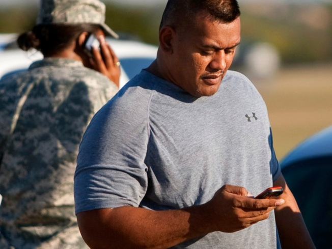 Tweeting in Crisis at Fort Hood