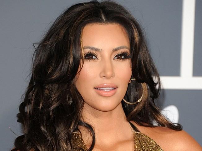 Kim Kardashian Comes to Nordstrom