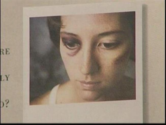 Cash-Strapped Topeka May Stop Prosecuting Domestic Violence