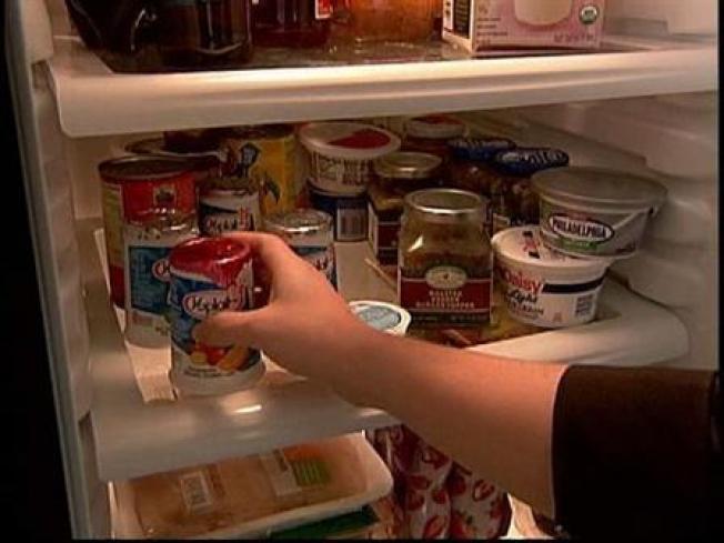 1.6 Million Maytag Refrigerators Recalled