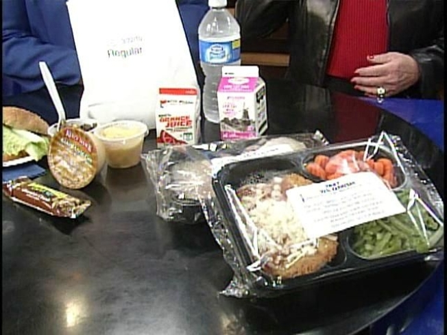 Fort Worth Seniors May Go Hungry
