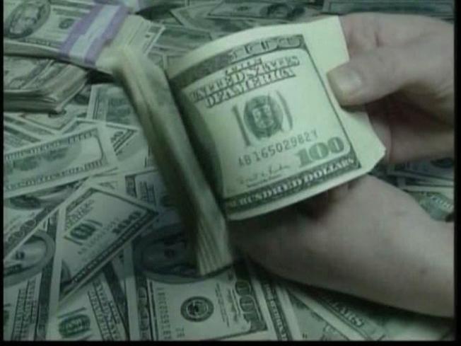 Texas Sales Tax Revenue Continues Climb