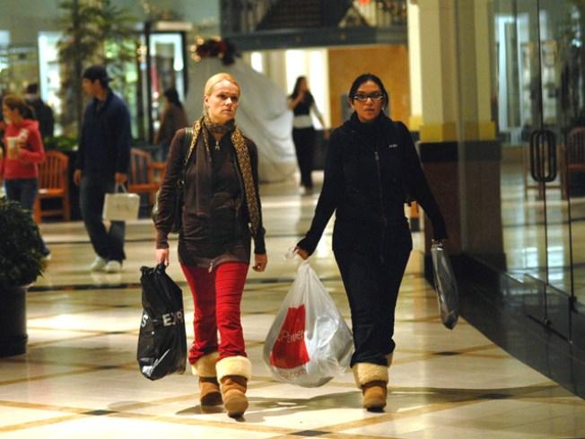 Mall Bans Shirt Depicting Pleasant Grove as Dangerous
