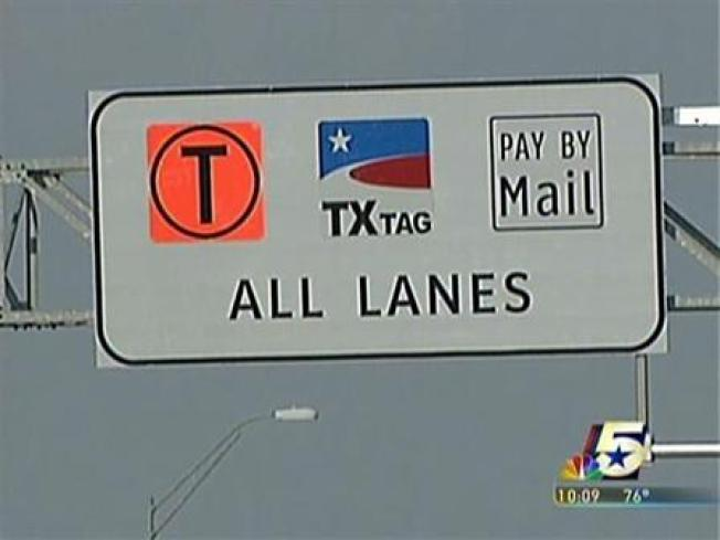 how to get a texas toll tag