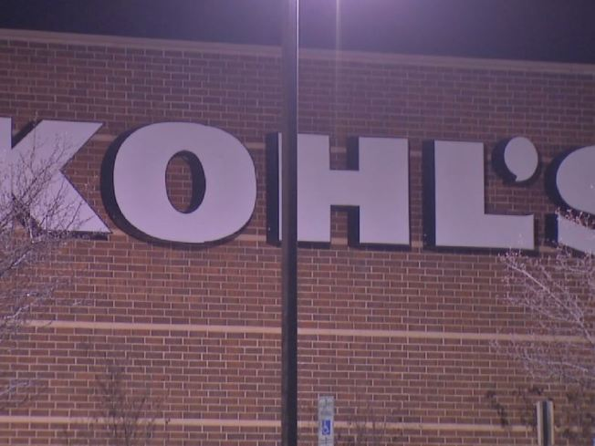 Get Cute With Kohl's Contemporary Collections