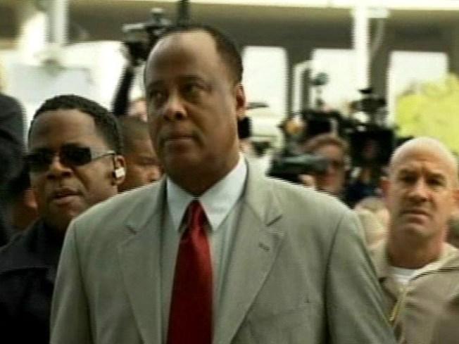 Joe Jackson Files Wrongful Death Lawsuit Against Doctor