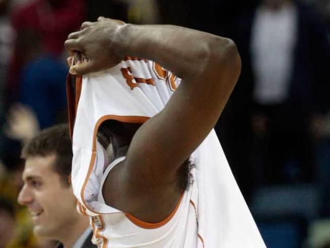 Longhorns Suffer March Heartbreak in OT