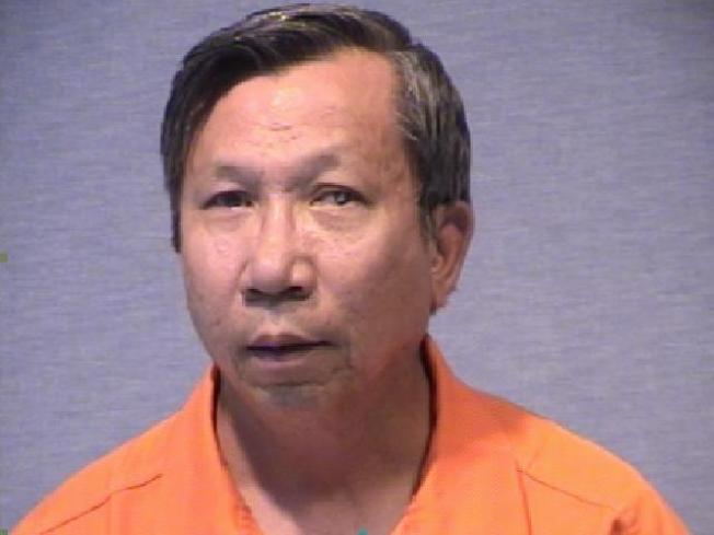 Custodian Accused of Sexually Assaulting Elementary Student