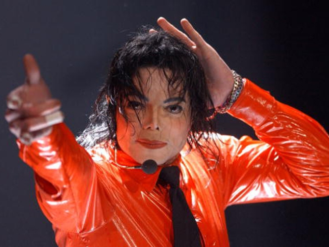 Major Michael Jackson Tribute Planned For Vienna