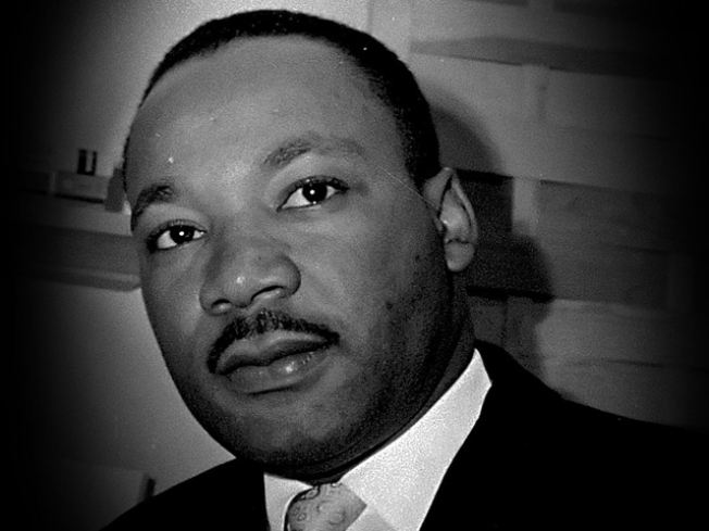 Would Martin Luther King Support Obama?
