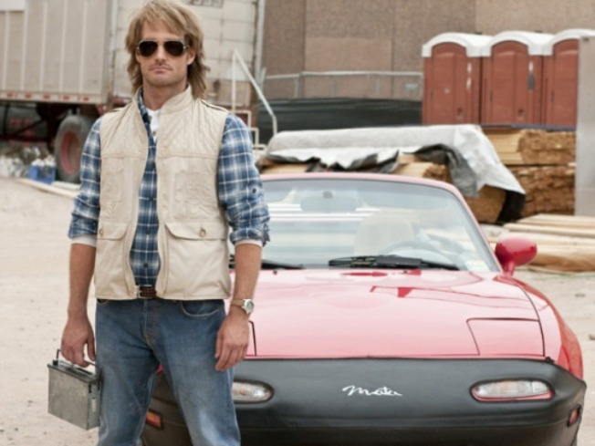 'MacGyver' Creator Trying To Stop Spoof 'MacGruber' Film Release
