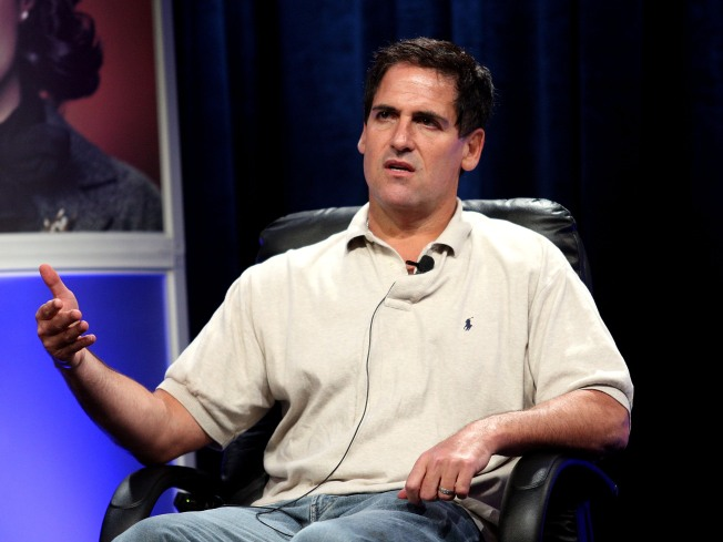 SEC Still Wants a Piece of Mark Cuban