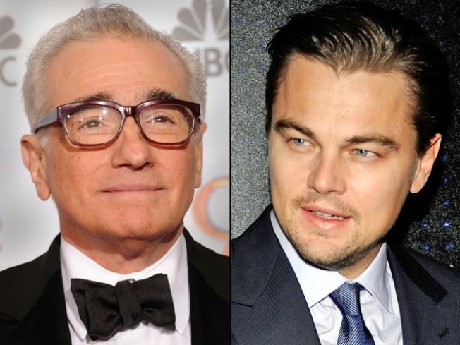 Martin Scorsese, Leonardo DiCaprio to Adapt 'Devil in the White City'