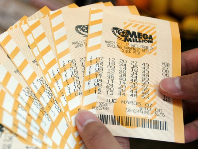 "Lottery Lawyers Tell Duped Winner ""Too Bad"""