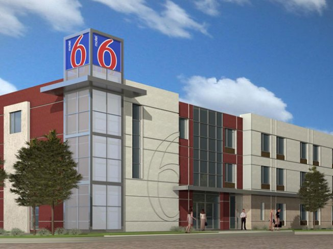 Motel 6 is Going Green