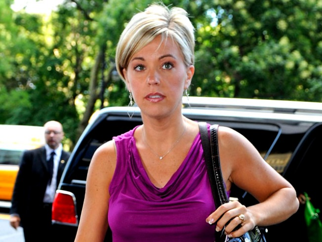 Kate Gosselin: I've Lost Control in My Life