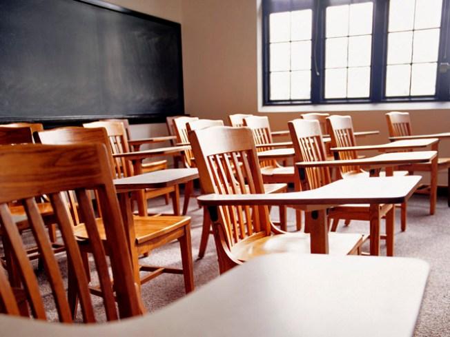 Arlington Charter School to Stay Open