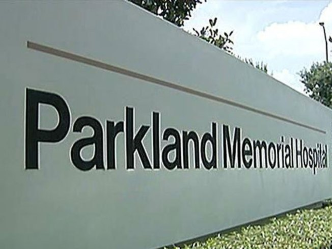 Parkland Employee Asking for Organs for Christmas