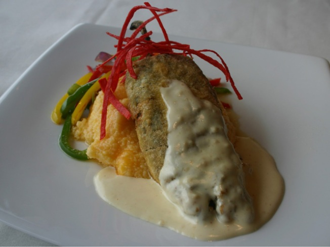 Gourmet Yourself: Wild Game Chili Rellenos