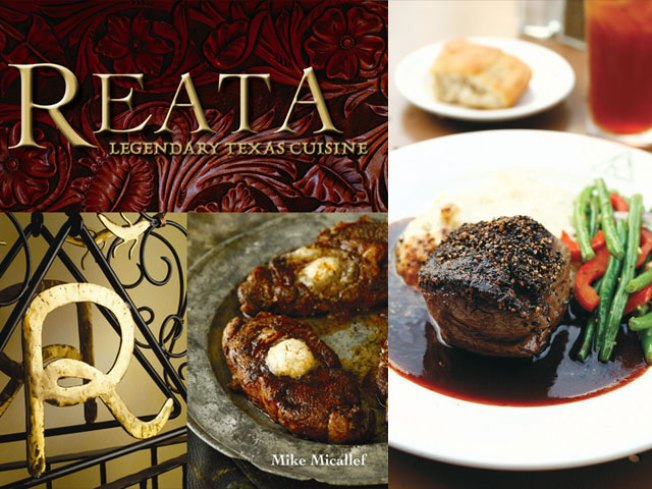 Reata Restaurant Debuts New Cookbook