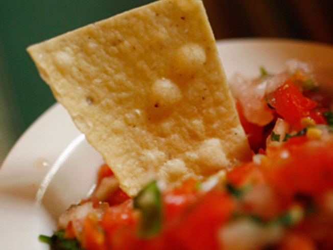 Research on Salsa, Guac Hard to Stomach