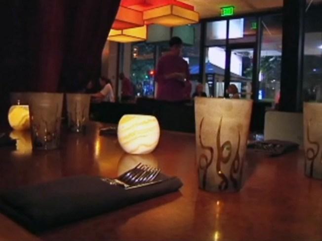 Chef Stimulates Tastebuds, Downtown Dallas Economy