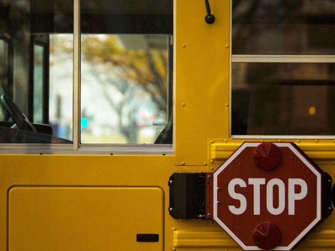 School Buses Could Be Watching You