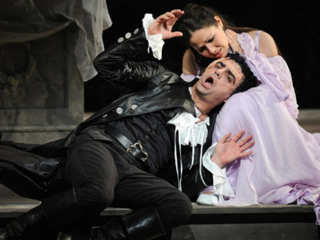 Shakespeare Dallas' Schedule as Hard to Follow as Shakespeare