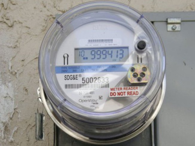 Blame Weather, Not Smart Meters for High Bills: Oncor
