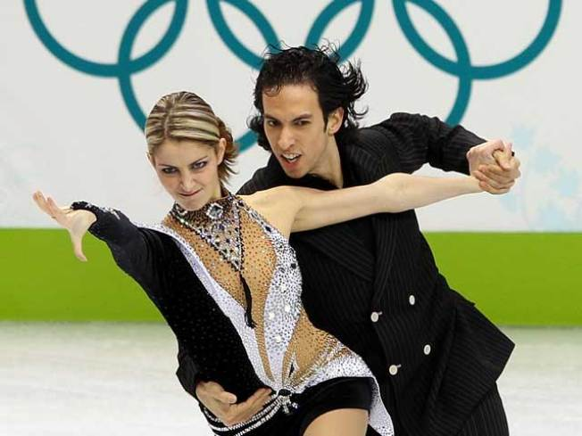 What to Watch: Olympics Sunday