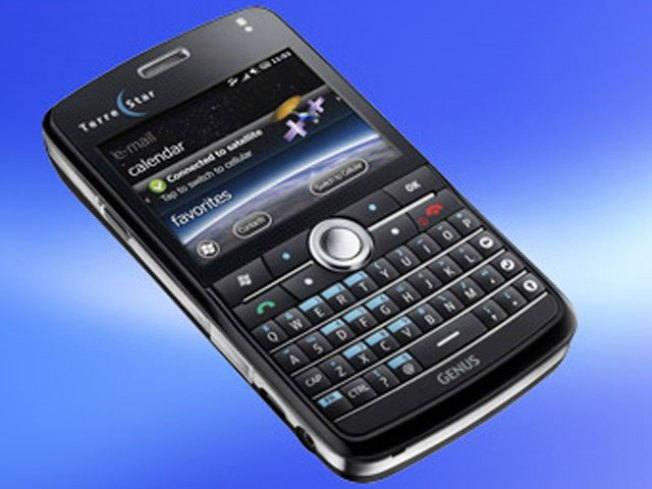 AT&T Sells Satellite-Enabled Smart Phone
