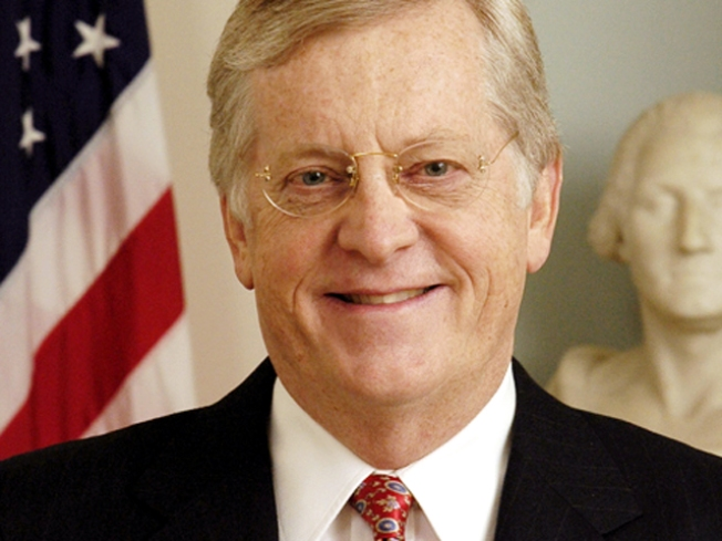 Schieffer Blames Perry for UT Merit Program Withdrawal