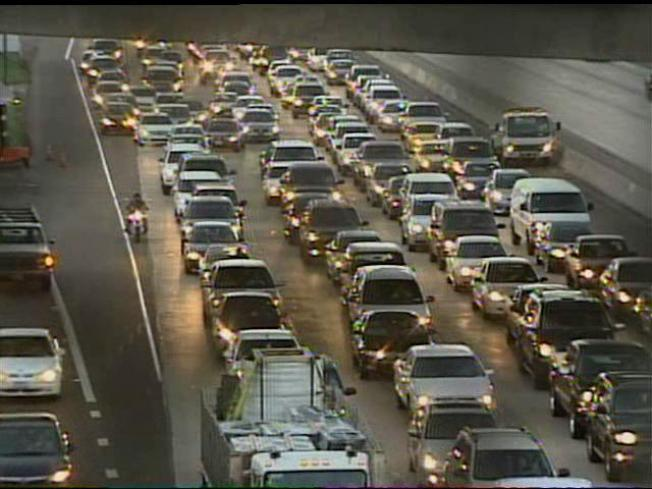 Drivers Beware: Highway Closures Will Bring Big Delays