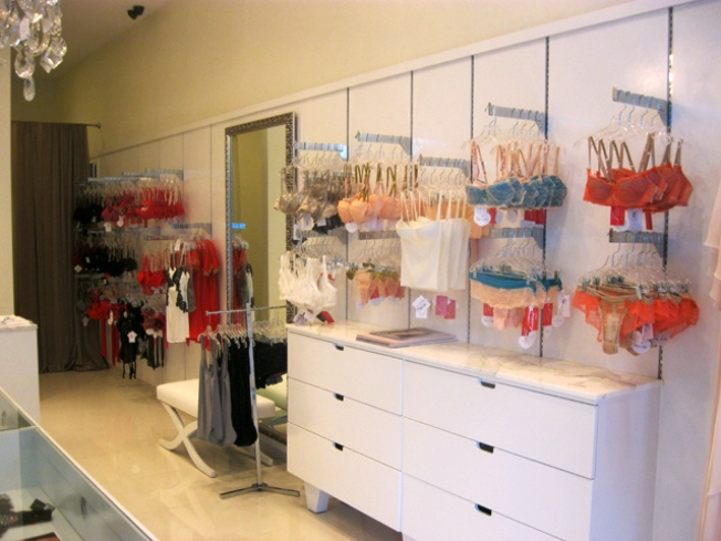 Luxe Lingerie from Trousseau of Dallas