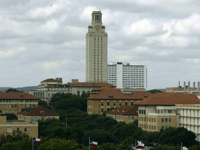 UT Tower Replica Lands Car Wash in Hot Water