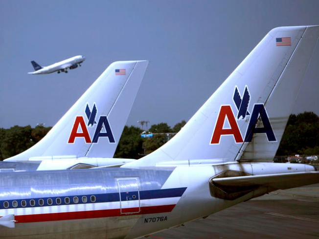 AA to Furlough 175 Pilots