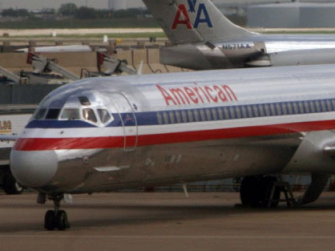Engine Failure Forces AA to Abort Takeoff in Phoenix