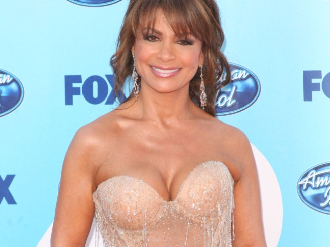 Paula Abdul Talk Show in the Works