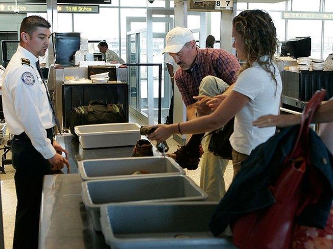 Security Breach Causes Delays at DFW