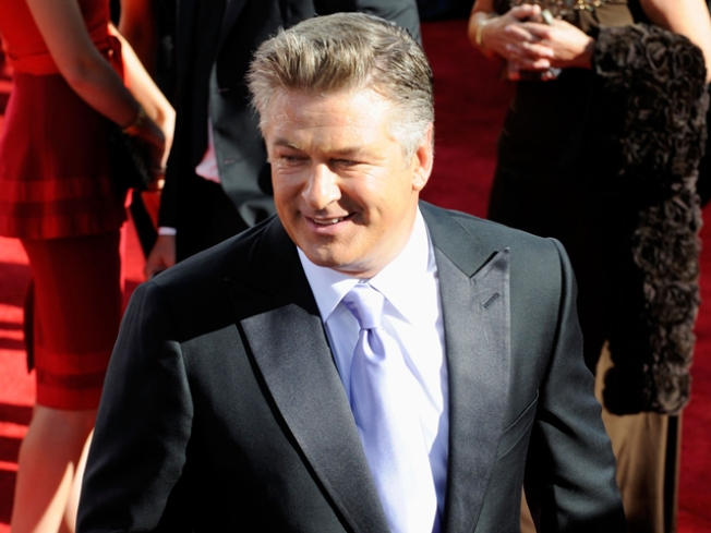Alec Baldwin Talks Plastic Surgery Possibilities
