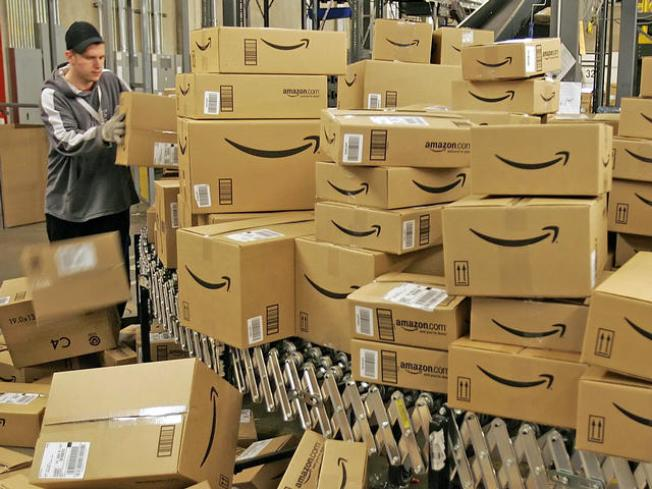 Amazon.com Sues Texas for Sales Tax Audit