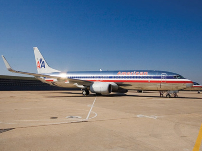 American Airlines Planes to Get Makeover