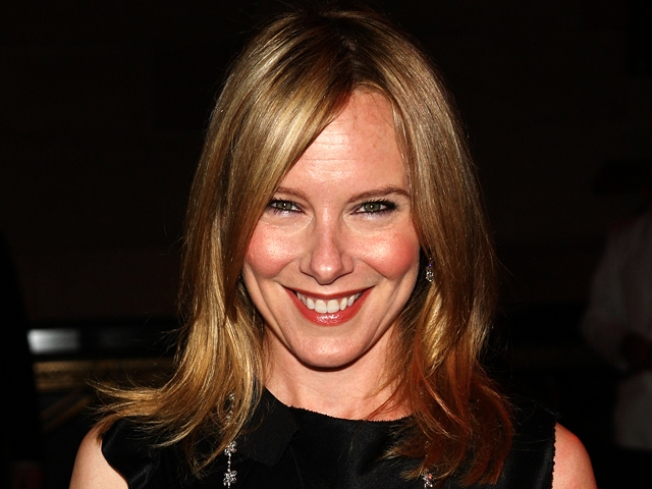 It's A Girl For Actress Amy Ryan!